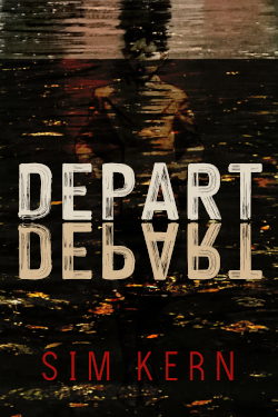 Depart Depart Cover thumbnail