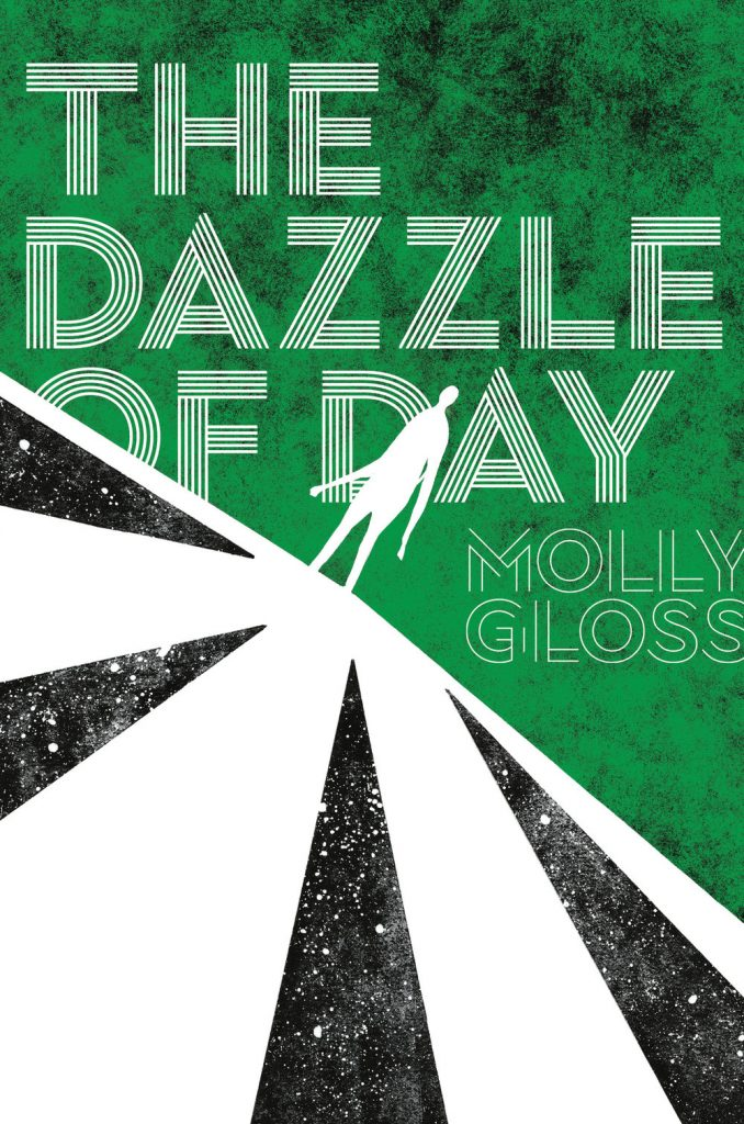 Cover of Molly Gloss's The Dazzle of Day.