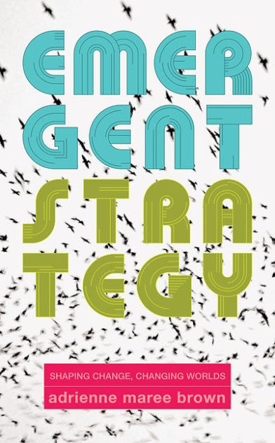 cover of Emergent Strategy